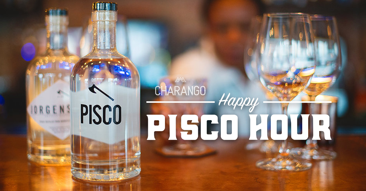 Pisco-Happy-Hour